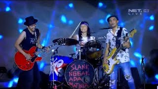 Slank Virus Anniversary 35th