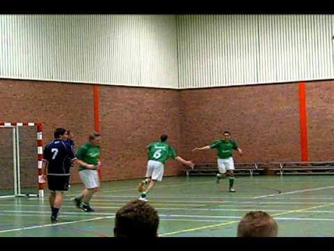 Goal Owen Westerhout vs Willems II