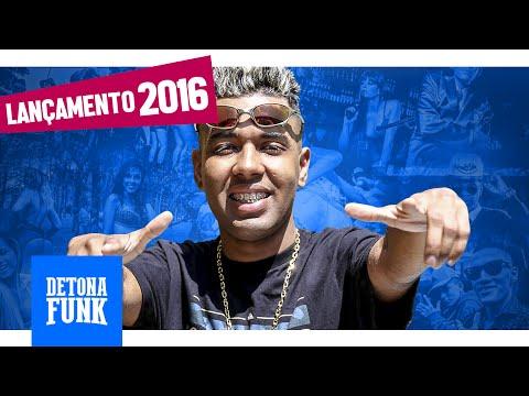 MC MM - Adestrador de Cadela (DJ R7 - 2016)