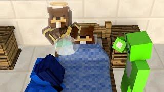 [상황극] 삼식이...죽었다..? - 마인크래프트 Minecraft [양띵TV삼식]