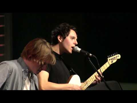 The Orwells - Creatures [Live In The Sound Lounge]