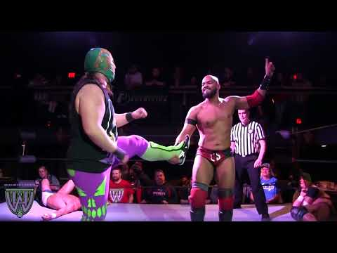 WHAT III - Full Event - ACH vs Super Crazy, JT Dunn vs Low-Ki + More - Wrestling Has A Tomorrow
