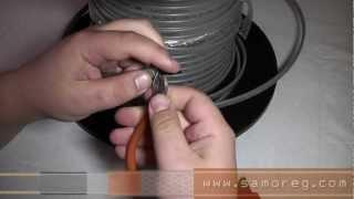 Саморегулирующийся кабель Lavita Fine Korea GWS/SRL-16-2(http://samoreg.com/product/srl16-2/ Саморегулирующийся нагревательный кабель Lavita Fine Korea GWS 16-2 / SRL 16-2 предназначен для защит..., 2012-03-13T04:14:06.000Z)