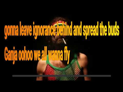 Ronald Reggae のJamaican Rhapsody Lyrics