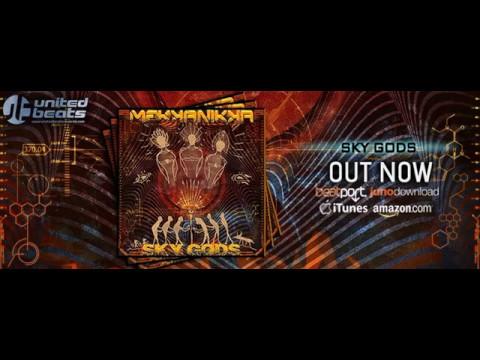 Official - Mekkanikka - Electro Magnetic Spectrum