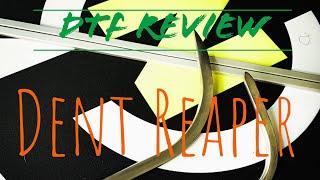 PDR Tool Review | Dent Reaper | sharp tip door tool