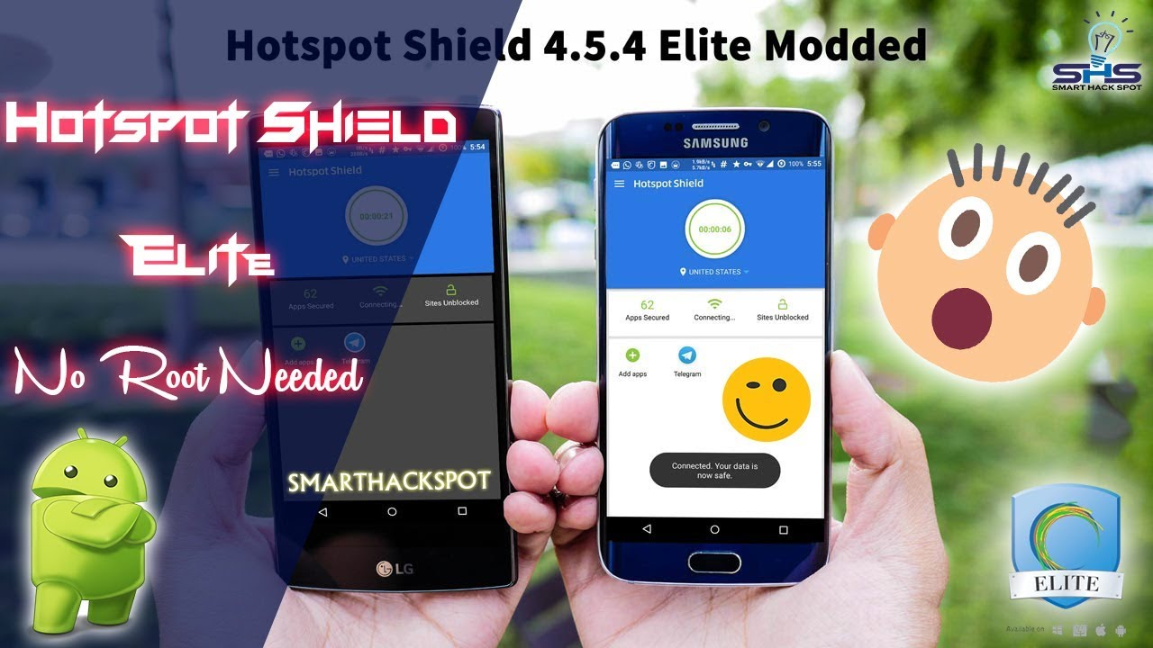 hss for android apk
