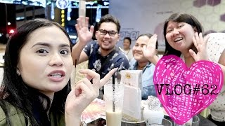 VLOG#62:  Singapore Hotel Hopping & Meeting College Friends (Singapore Day2)   Anna Cay ♥