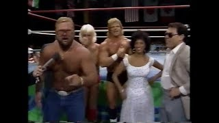 NWA World Championship Wrestling 6/6/87