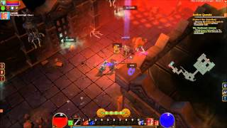 Torchlight 2 Multiplayer Gameplay Video - 1080p [HD]