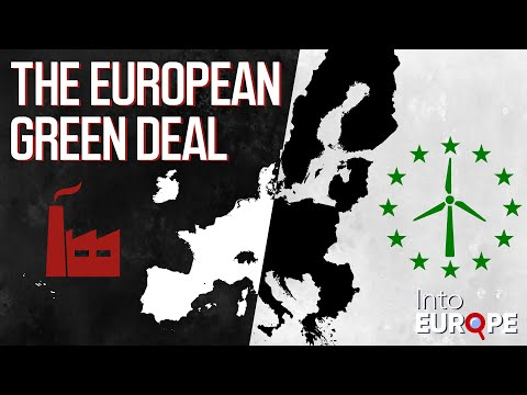 The European Union's Green Deal, Explained