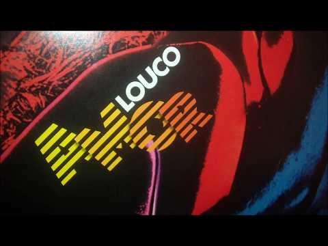 Novela Louco Amor - 1983 - Trilha Sonora Internacional