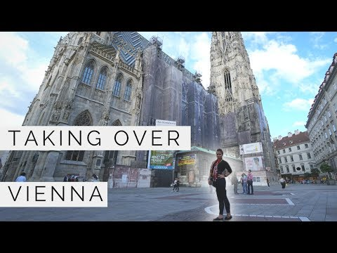 AUSTRIAN CAKE AND TEQUILA TAKE OVER | 4K VLOG TRAVEL SERIES