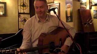 Limerick Songwriters @ The Locke Bar Thurs 24th June 2010 (colm Shortt)