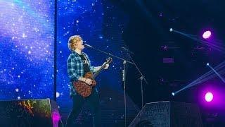 Ed Sheeran - Perfect (Live at Capital's Jingle Bell Ball)