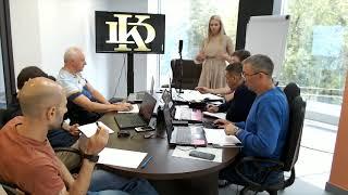 """Урок по психологии для трейдеров. Курс """"Стать трейдером"""". 05 августа 2019 год."""