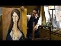 Modigliani x Ave Maria