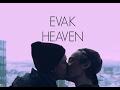 Evak | Heaven ~ Troye Sivan