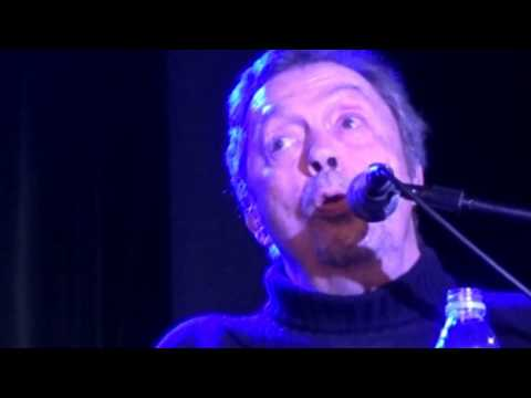 Tim Curry sings 'What'll I Do' - 'An Evening Of Classic Broadway' - 2017