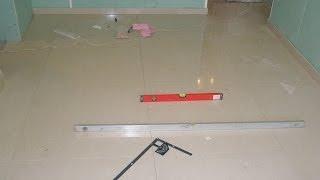 Ремонт в доме: cтяжка, гипсокартон, пластик и кафель.(Подробнее на : www.стяжка.dp.ua Тел в Днепропетровске: 789-32-35., 2014-01-02T20:16:27.000Z)