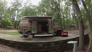 Rv Camping At Lake Oconee