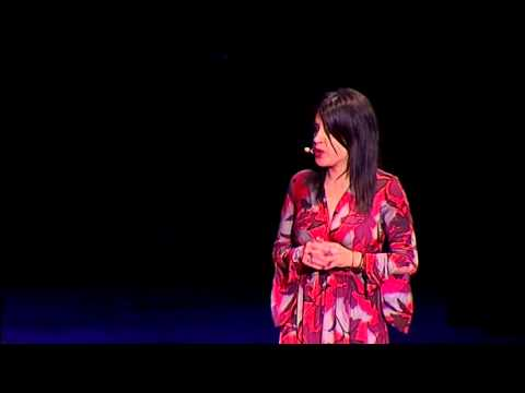 Future belongs to youth! Youth: the present is yours! | Lina Ben Mhenni | TEDxLecce