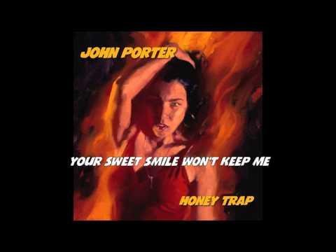 John Porter - Where The Sun Never Shines (official single)