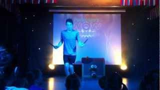 Portlethen Skip-Hop Nairn Wow Factor
