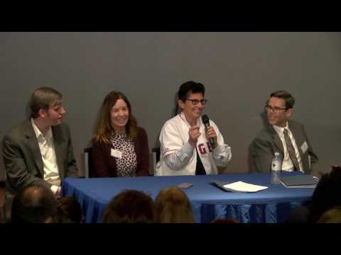 Ed Talk South-NGSS: Preparing Students for 21st Century Citizenship and Careers