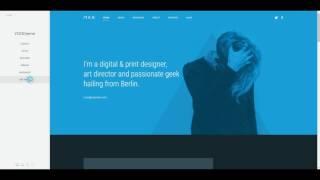 видео Темы WordPres от YOOtheme