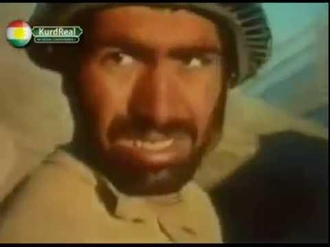 Halabja 16.3.1988 IRAN TV