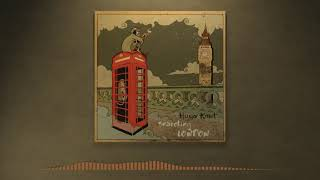 Hugo Kant - Searching London