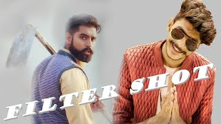 Filter Shot -Parmish Verma | Top Haryanvi Song | Heart Touching Video 2018