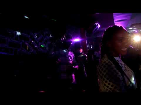 Dr SID energetic live performance at Surulere Club