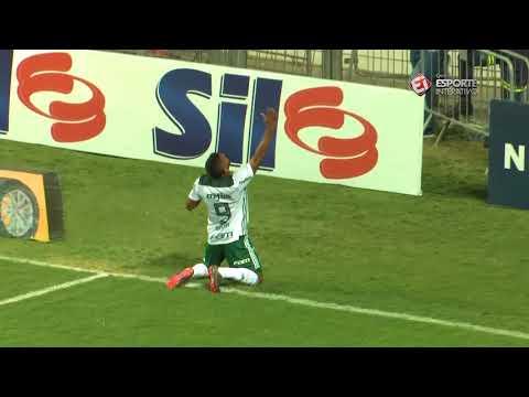 Melhores momentos - América-MG 1 x 2 Palmeiras - Copa do Brasil (09/05/2018)