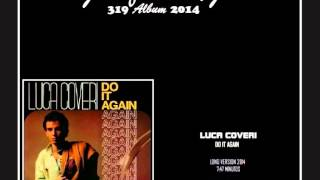 LUCA COVERI Do It Again (Juanfran)