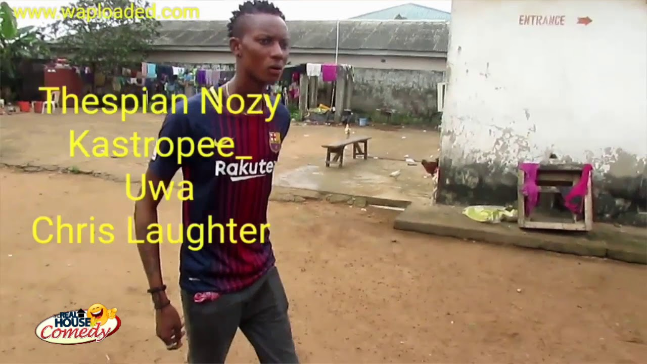 Download Idugbe men (Real House Of Comedy) (Nigerian Comedy)