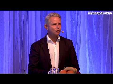 Aktiedagen i Stockholm – PowerCell