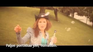 """Märät säpikkäät - """"Vuovssanas"""" (""""Silkkii"""")"""