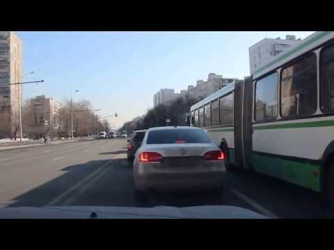 """Как к нам проехать со стороны Алтуфьевского шоссе - автосервис """"Автопилот"""""""