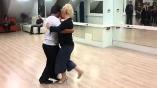 Тема урока: Музыкальность в танго салоне и их украшения Ревью