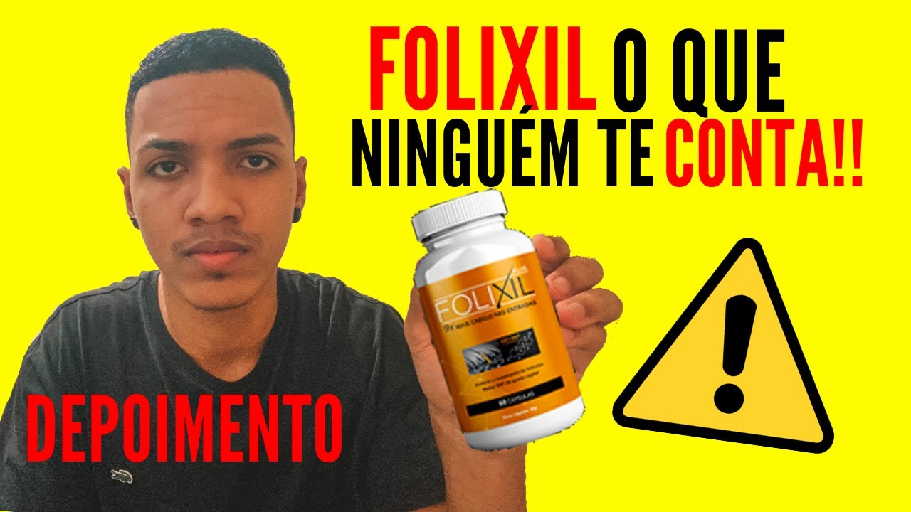 remedio folixil