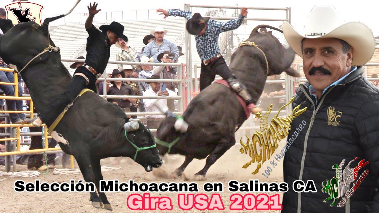 Download LLAGAN LOS MOUSTROS SAGRADOS DE SELECCION MICHOACANA A SALINAS CA.GIRA USA.2021.