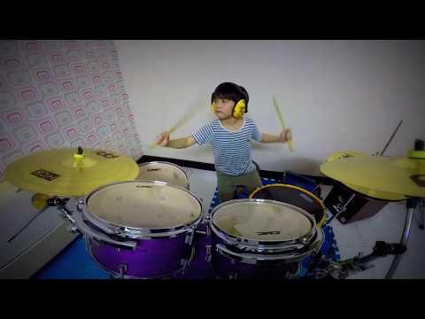 ต๊ะ ตุ่ง ตวง (TAK TUN TUANG) Drum
