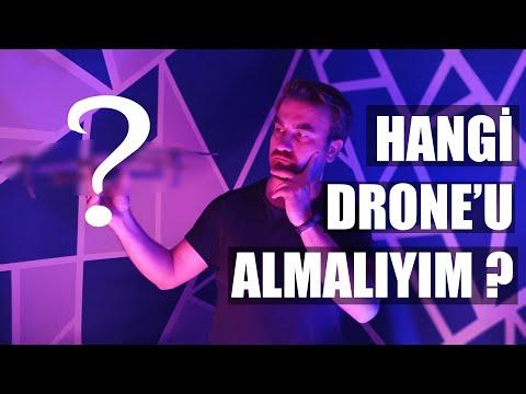 HANGİ DRONE'U ALMALIYIM 2020 - Drone Tavsiyesi Top 10