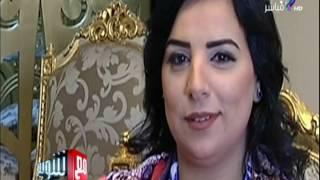 لقاء خاص مع الحكم محمد صلاح وزوجتة الحكمة مني عطا الله