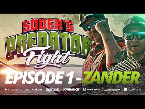 Predator Fight 2020 - Episode 1