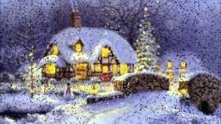 Michael Buble Ft Thalia  Mis Deseos /  Feliz Navidad