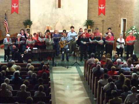 Bread Of Angels Curtis Stephan and the St Ann Choir