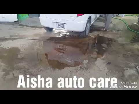 Catalytic Converter Cleaning Review Pakistan Peshawar 2018 | EP #8